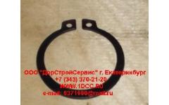 Кольцо стопорное d- 32 фото Владивосток