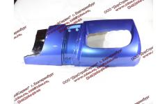 Обтекатель кабины FN синий правый (1B24953104069) для самосвалов фото Владивосток
