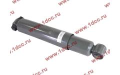 Амортизатор первой оси 6х4, 8х4 H2/H3/SH фото Владивосток