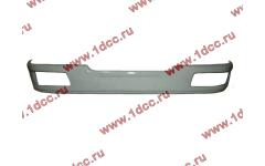 Бампер C белый верхний фото Владивосток