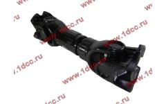 Вал карданный межосевой L-610, d-180, 4 отв. F/SH/C
