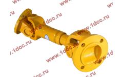 Вал карданный задний XCMG LW300F фото Владивосток