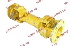 Вал карданный задний XCMG ZL30G фото Владивосток