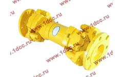 Вал карданный задний XCMG ZL50G фото Владивосток