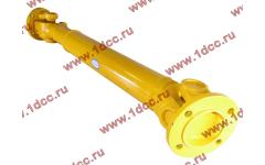 Вал карданный передний XCMG LW300F фото Владивосток