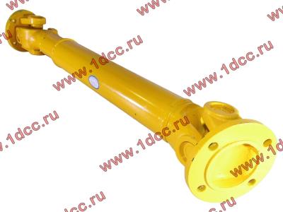 Вал карданный передний XCMG LW300F XCMG/MITSUBER 250100114 фото 1 Владивосток
