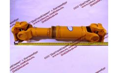 Вал карданный промежуточный XCMG LW300F фото Владивосток