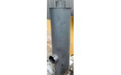 Глушитель цилиндрический (вход сбоку, выход с торца) SH фото Владивосток