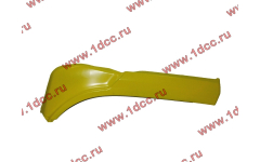 Крыло верхнее левое DF желтое фото Владивосток