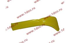 Крыло верхнее правое DF желтое фото Владивосток