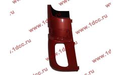 Обтекатель кабины FN красный правый (1B24953104069) для самосвалов фото Владивосток