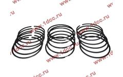 Кольца поршневые YC6M фото Владивосток