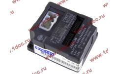 Блок управления электронный под приборной панелью FN для самосвалов фото Владивосток