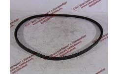 Ремень 13х1150 водяного насоса клиновой FN2