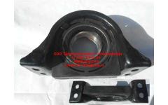 Подшипник подвесной карданный D=80х36х250мм на 4 шпильки SH