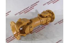 Вал карданный CDM 855 (LG50F.04203A) средний/задний фото Владивосток