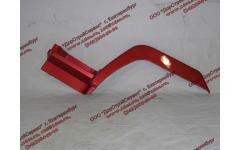 Крыло кабины без спальника левое красное H2 фото Владивосток