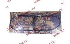 Комплект прокладок на двигатель YC6M TIEMA фото Владивосток
