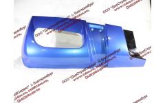 Обтекатель кабины FN синий левый (1B24953104068) для самосвалов фото Владивосток