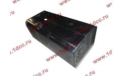 Бак топливный 400 литров железный F для самосвалов фото Владивосток
