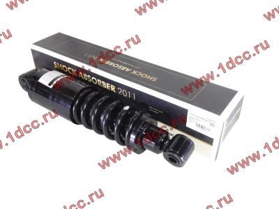 Амортизатор кабины (не регулируемый) задний A7 CREATEK CREATEK WG1642440088/CK8549 фото 1 Владивосток