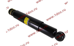 Амортизатор основной DF для самосвалов фото Владивосток