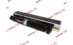 Амортизатор первой оси 6х4, 8х4 H2/H3/SH CREATEK фото Владивосток