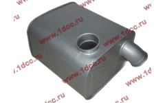 Глушитель квадратный H фото Владивосток