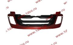 Бампер FN3 красный тягач для самосвалов фото Владивосток