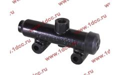 ГЦС (главный цилиндр сцепления) FN для самосвалов фото Владивосток