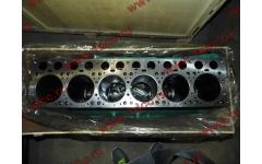 Блок цилиндров двигатель WD615 CDM фото Владивосток