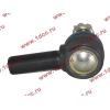 Наконечник рулевой тяги RH 27 M30x1.5 M24x1.5 L=122 ROSTAR ROSTAR (РОСТАР) R180-3414060-20 фото 3 Владивосток